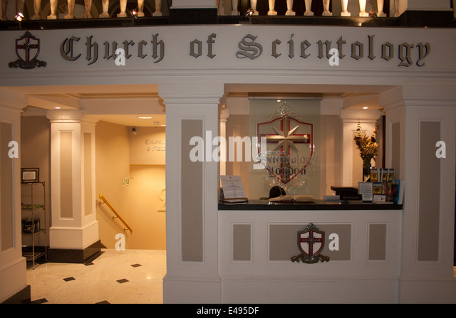 Scientology Kirche Hamburg e.V. | Scientology/Dianetics ...