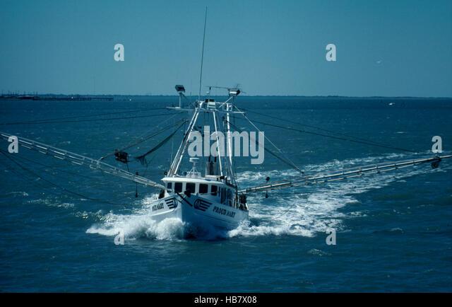 Shrimp boats texas stock photos shrimp boats texas stock for Commercial fishing boat
