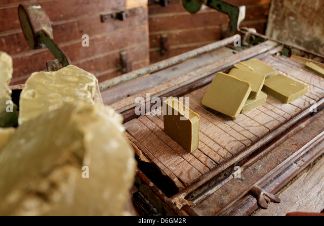 soap factory stock photos soap factory stock images alamy. Black Bedroom Furniture Sets. Home Design Ideas
