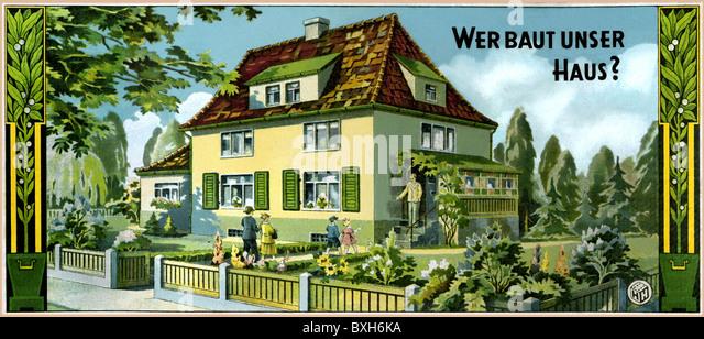 1930s estate stock photos 1930s estate stock images alamy. Black Bedroom Furniture Sets. Home Design Ideas