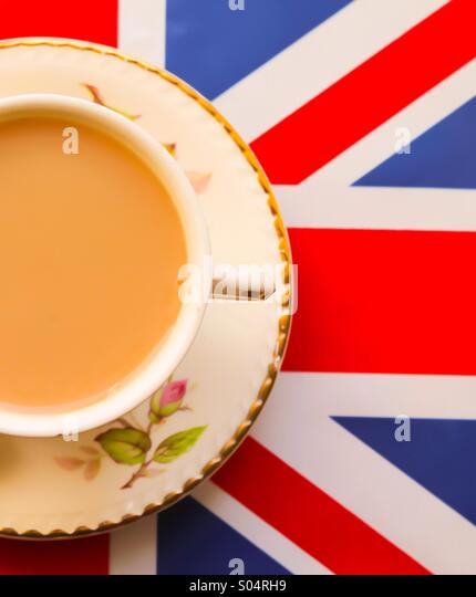 God save the Queen - Stock-Bilder