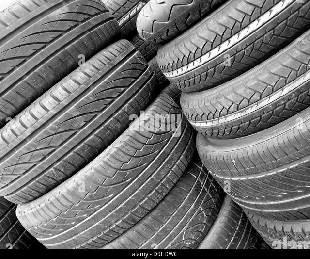 Car tyre wallpaper stock photos car tyre wallpaper stock images alamy - Tire tread wallpaper ...