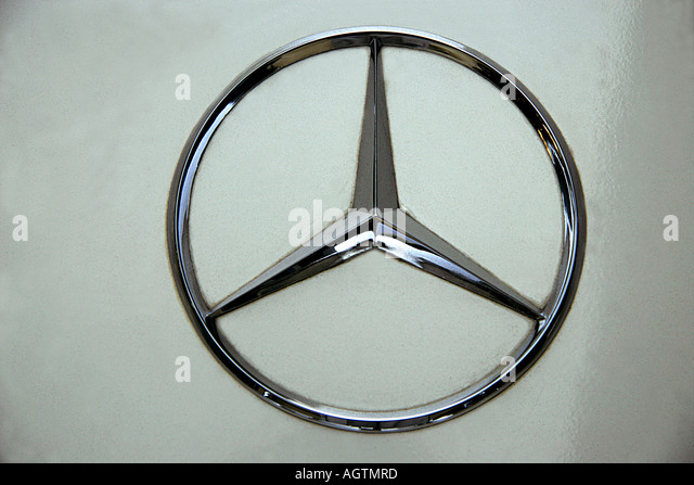Mercedes benz star stock photos mercedes benz star stock for Mercedes benz stock symbol