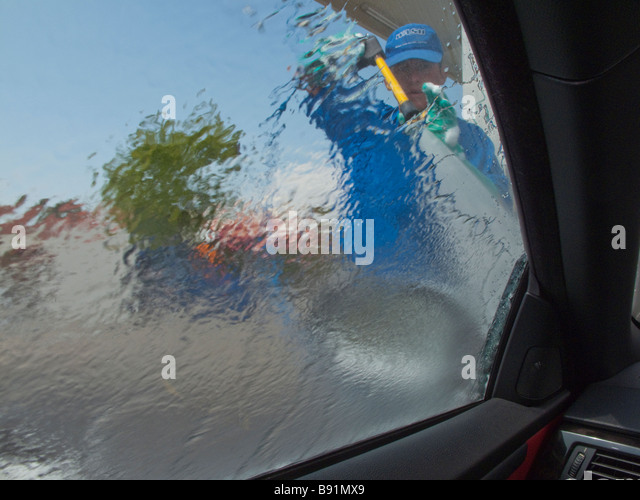 Mx Automaric Car Wash