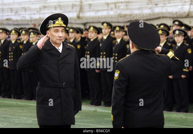 Vladimir Vysotsky Russian Navy 86