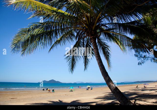 Dunk Island Holidays: Mission Beach Stock Photos & Mission Beach Stock Images