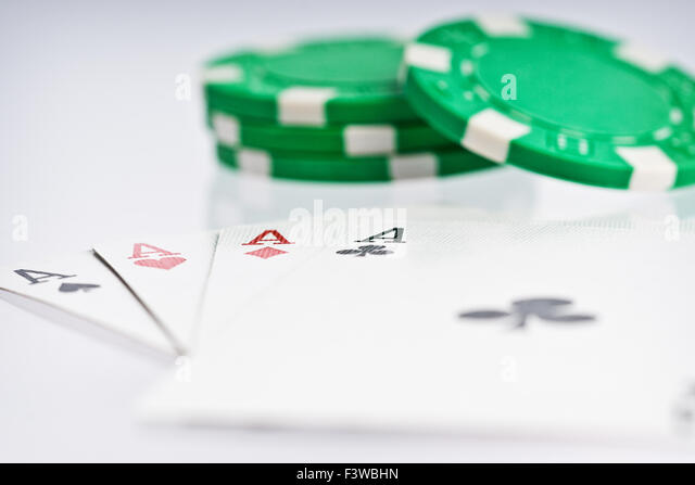 poker bluffen