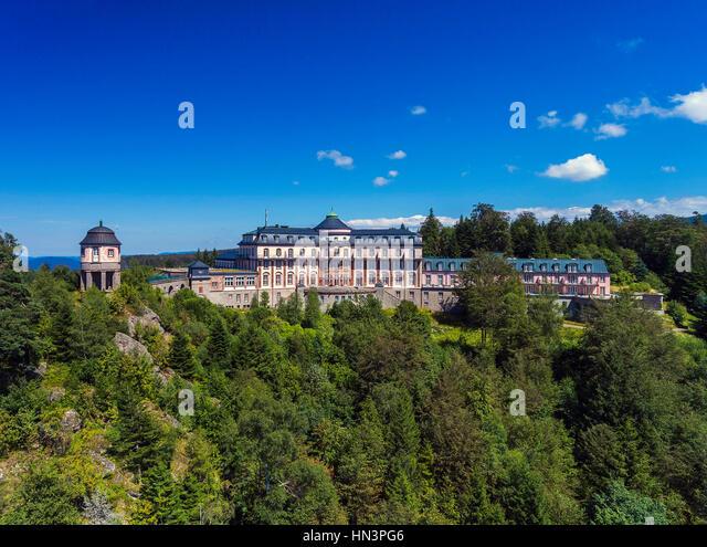 Schwarzwaldhochstrasse stock photos for Designer hotel schwarzwald