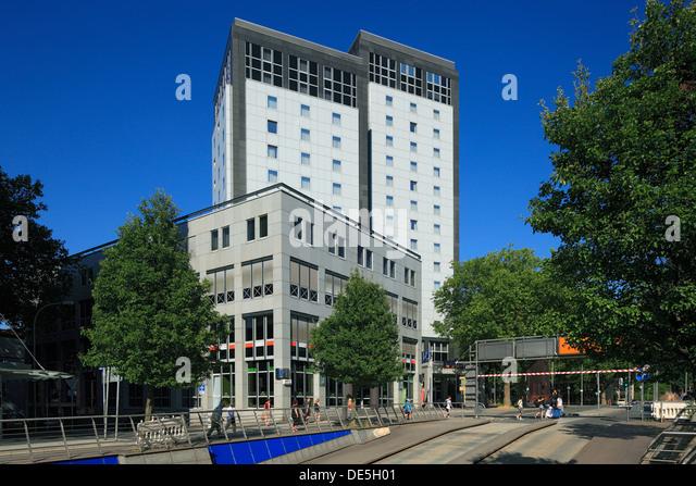 Park Inn Hotel Bochum