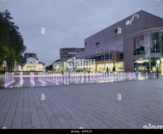 city palace duisburg