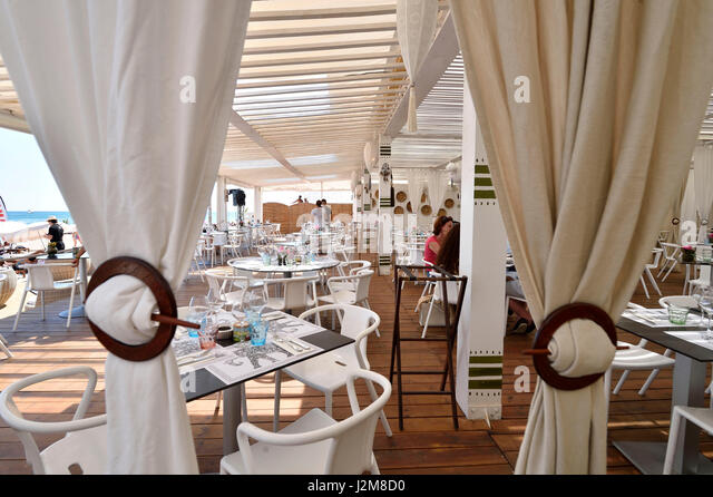 Restaurant Carr Ef Bf Bd Mer Palavas Les Flots