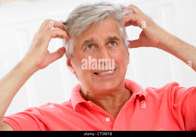 Itching Skin Man Stock Photos & Itching Skin Man Stock ...