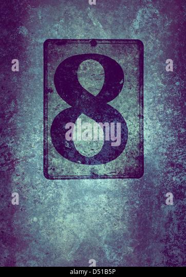 grunge 8 - Stock Image