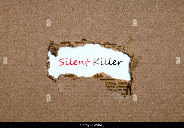 the silent killer essay Smoking is surely the silent killer of life smoking cigarettes has become so common among adults, and even among teenagers, all over the world, that it can be called a universal evil.