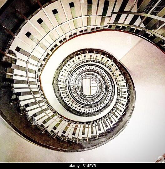Staircase - Stock-Bilder