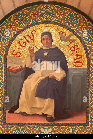 Economic Science and St. Thomas Aquinas: On Justice in the Distribution and Exchange of Wealth