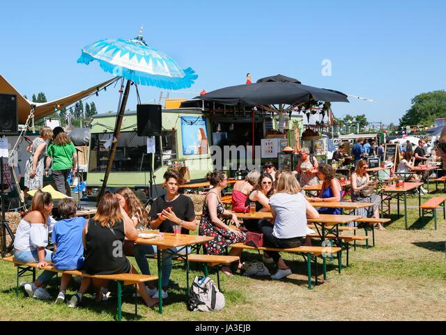 Oahu Food Truck Festival