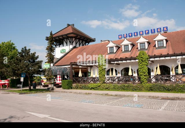 Movenpick Hotel Wien