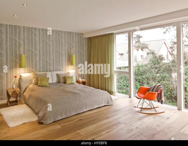 DE, Berlin, 27.09.2010, Luxusappartment, Luxushaus, Luxury Apartment, Berlin, Europa, Europe, Designer, Architekt - Stock-Bilder