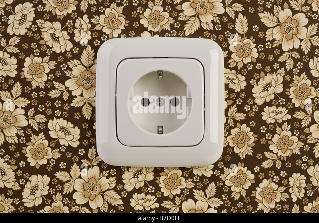 Multi outlet stock photos multi outlet stock images alamy for Wallpaper outlet