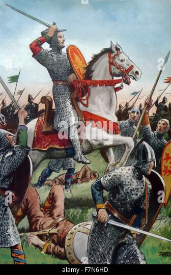 the battle of hastings duke of William, duke of normandy, had decided to take by force the crown of england,   the battle of hastings holds a special place in english history as the last.