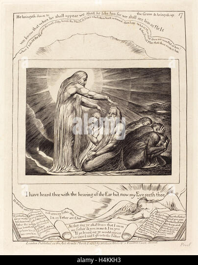 the revolutionary visions of william blake essay Free essays essay on biography of william blake being born during the time of both the american and french revolution, william blake was blake's visions.