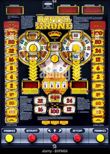 trf casino Slot