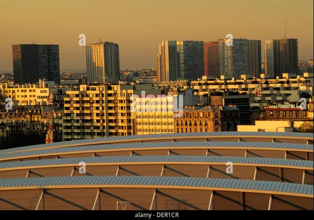 Expositions stock photos expositions stock images alamy - Paris porte de versailles parc des expositions ...