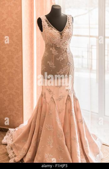 Wedding Dress Mannequin Stock Photos Amp Wedding Dress Mannequin Stock Images