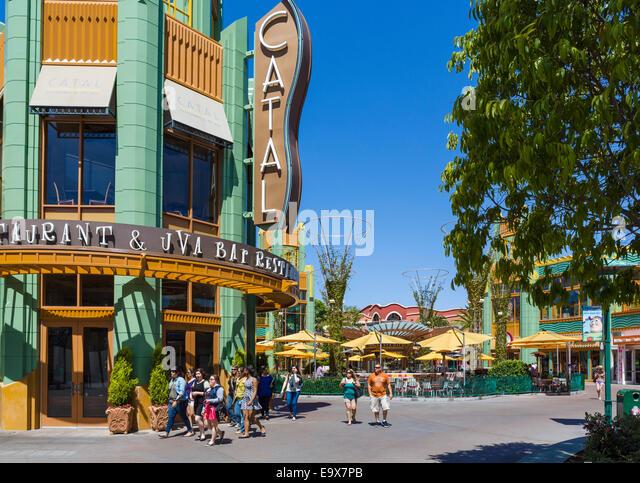 Hard Rock Cafe Disneyland Anaheim