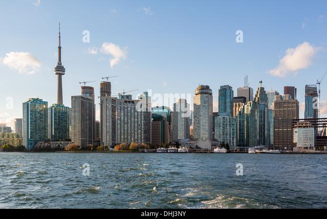 Toronto, Canada - Stock Image