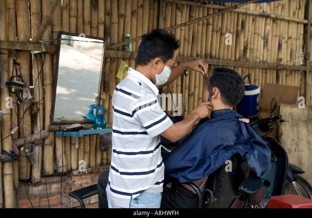 Barber Shop In Spanish : Barber Shop On Street Stock Photos & Barber Shop On Street Stock ...