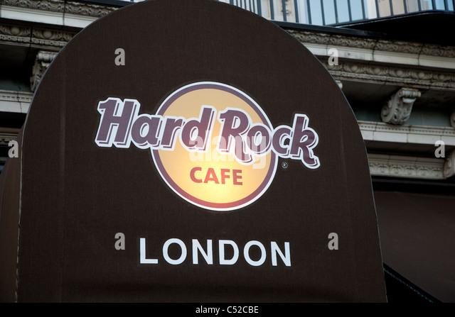 Cafe S Near The Ritz In London