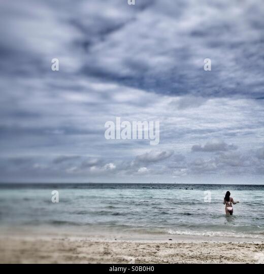 Beach - Stock-Bilder