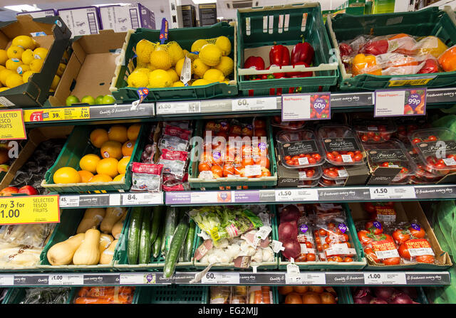 Cambridge Organic Food Shop