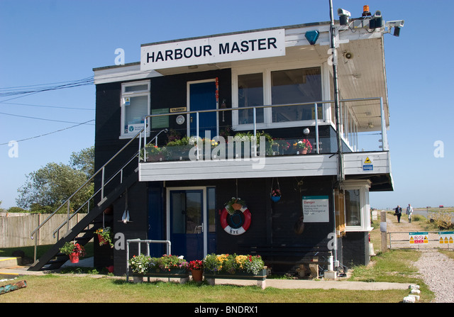 The Harbour Masters Office Stock Photos Amp The Harbour