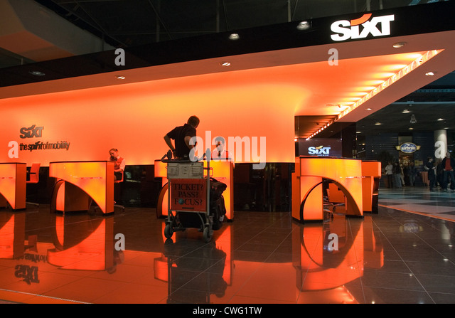 Sixt Car Rental Portugal