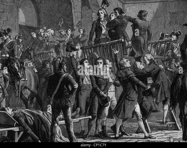 a history of the reign of terror in the french revolution Reign of terror definition, a period of the french revolution, from about march, 1793,  word origin see more synonyms for reign of terror on thesauruscom.