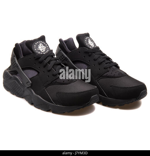 Running Shoes Midtown Manhattan
