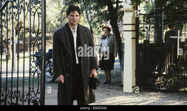 Eric Bana Directed by Richard Roxburgh - Stock Image