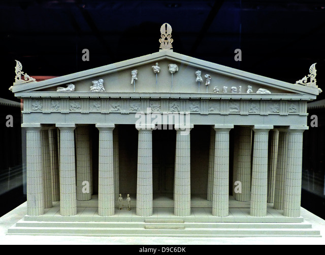 Parthenon Drawing Stock Photos & Parthenon Drawing Stock ...