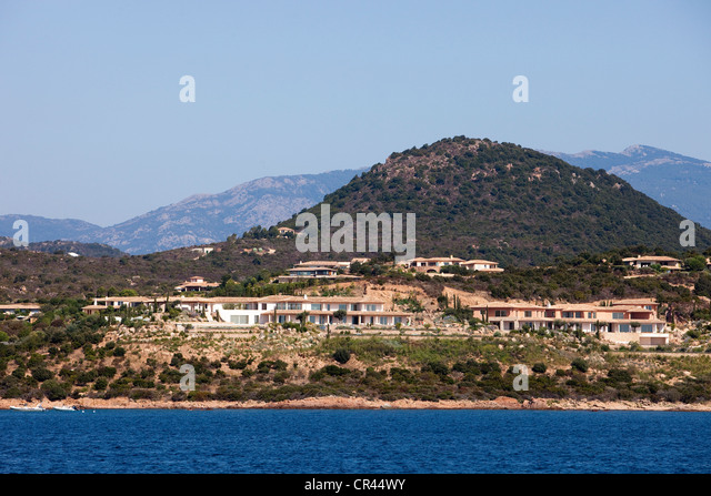 Christian clavier stock photos christian clavier stock for Achat maison corse du sud