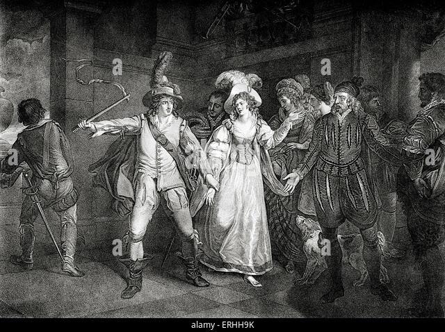 Act II - Scene II