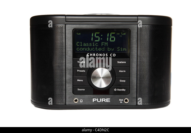 clock radio alarm stock photos clock radio alarm stock images alamy. Black Bedroom Furniture Sets. Home Design Ideas