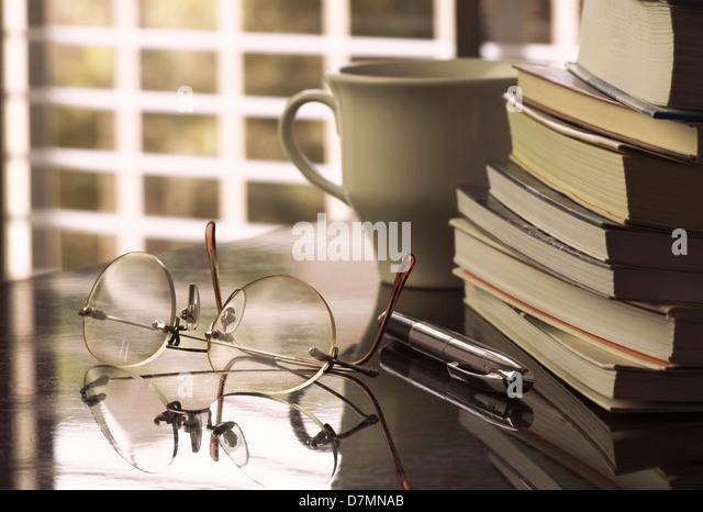 Knowledge, conceptual image - Stock Image