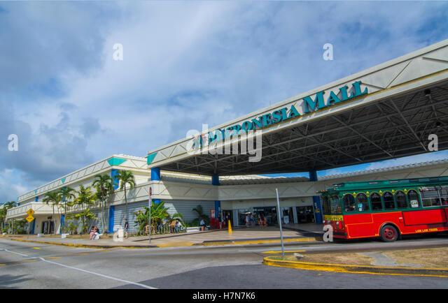 Guam Hotels Near Airport