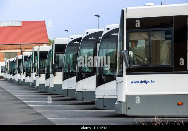 Tour Bus Parking Philadelphia