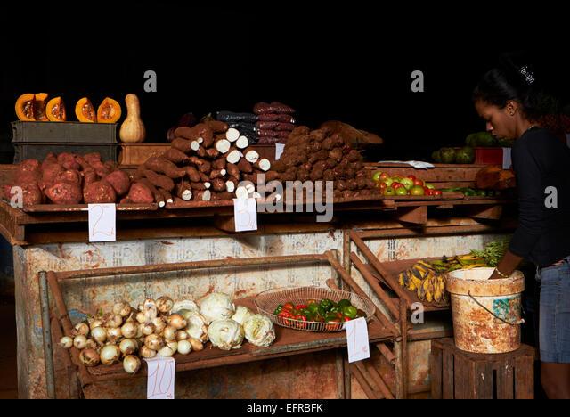 Varadero Food Market