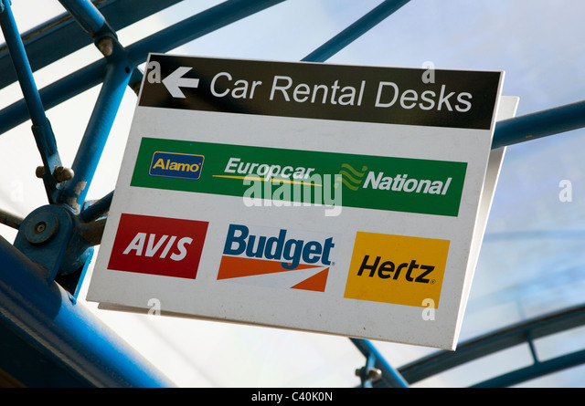 Europe Car Hire Melbourne Airport