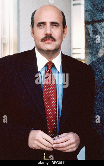 JEFFREY TAMBOR WEAPONS OF MASS DISTRACTION; (1997) - Stock Image